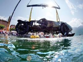 Subasta Bugatti