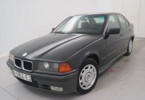 BMW de Ocasión en Subastas de BCA