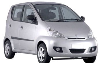 Coche lowCost Renault