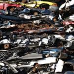 desguace de vehículos usados