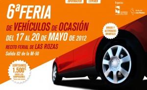 Feria VO Las Rozas