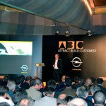 Programa ABC Opel