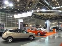 el sector del automóvil se une frente a la crisis