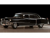 El Cadillac de Elvis