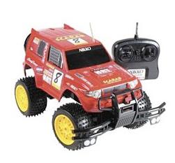 coche-radio-control-nikko-scarab