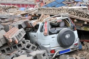 Cobertura coche por riesgos extraordinarios