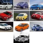 marcas alemanas triunfan en coches de ocasión