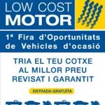 Feria Low Cost Motor