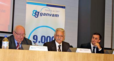 Mesa Presidencial del Foro de Automoción (GANVAM)