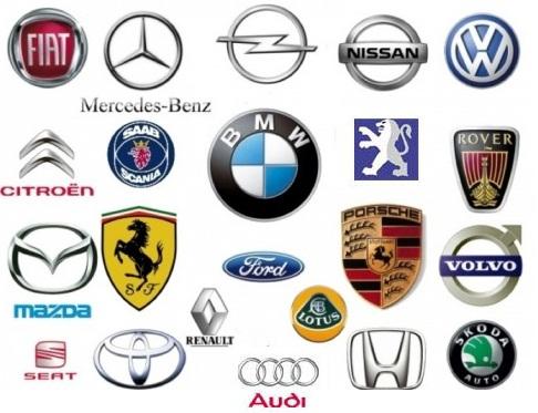 Marcas coche el blog del veh culo de ocasi n for Marcas de coches