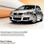 Volkswagen segunda mano