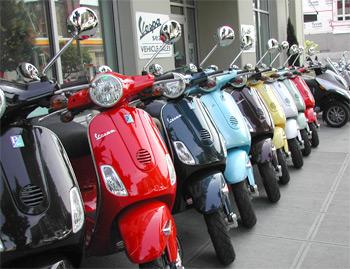 Tienda Motos